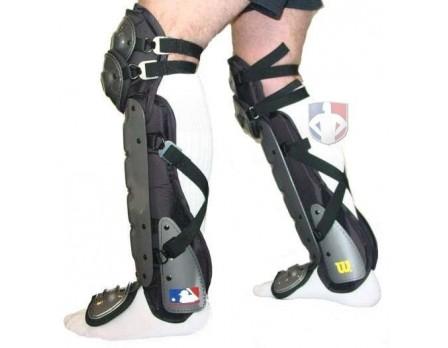 Wilson Platinum Leg Guards