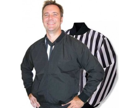 FB-RV Smitty Reversible Referee Jacket