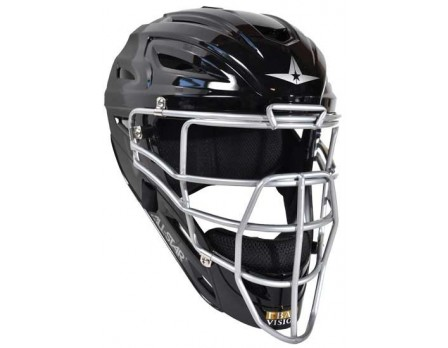 AllStar Baseball Batting Helmet Mask /