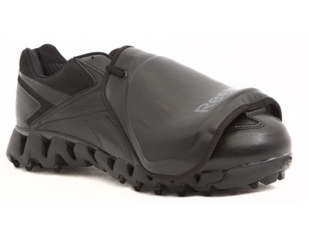 cbad96904be Reebok Zig Magistrate All-Black Low Umpire Plate Shoes