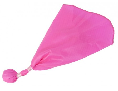 Premium Pink Ball Center Referee Penalty Flag