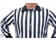 "FB122-Smitty ""Hybrid"" Cold Weather Referee Shirt Pocket"