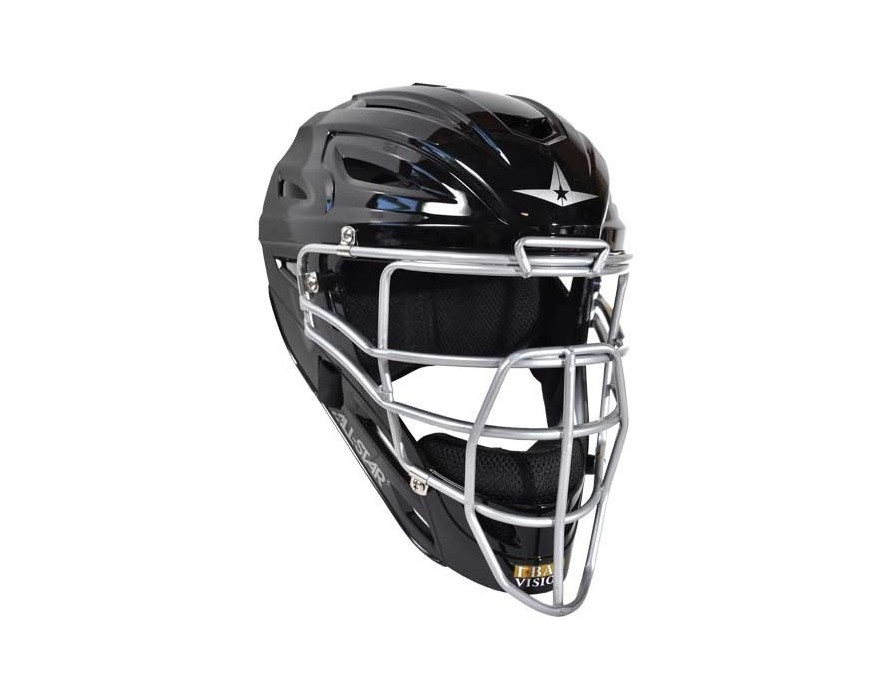 MVP4000-SL All Star Pro Model System 7 Hockey Style Umpire Helmet