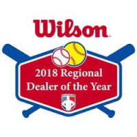 Wilson Dealer of the Year