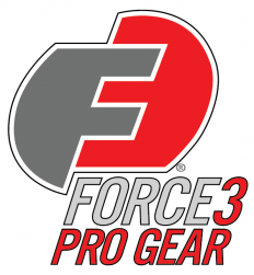 Force3 Umpire Gear