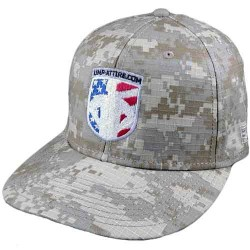 Camo Sports Officials Gear