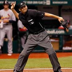 Umpire Ejection