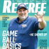 Referee Magazine July 2020