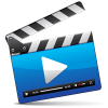 Video Library Graphic